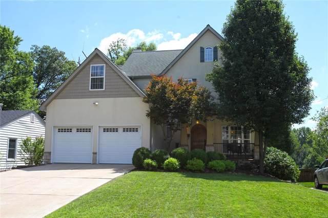 308 Caroline Avenue, St Louis, MO 63122 (#19053710) :: The Becky O'Neill Power Home Selling Team