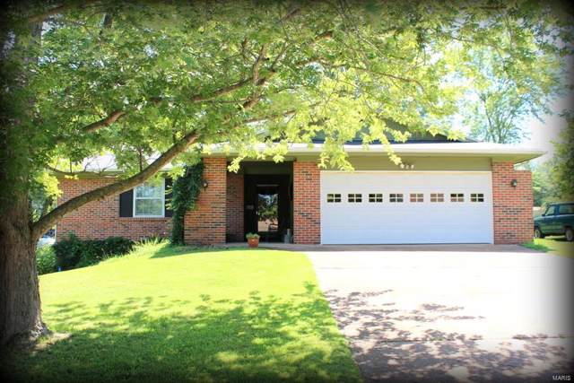39 El Jer, Cedar Hill, MO 63016 (#19053715) :: Walker Real Estate Team