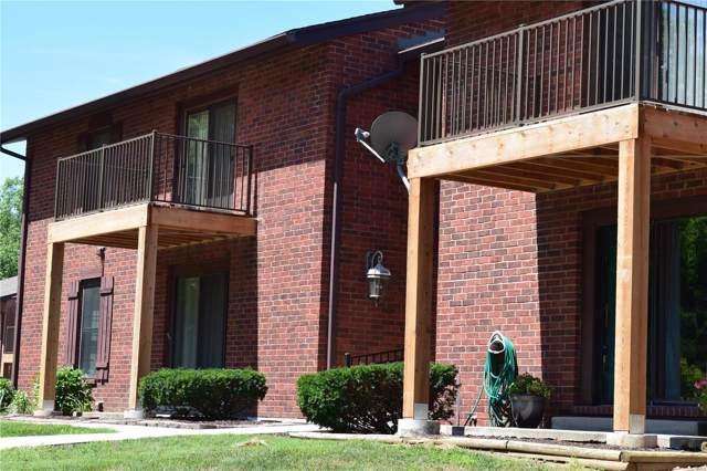 5571 Heintz Road #2, St Louis, MO 63129 (#19053717) :: RE/MAX Vision