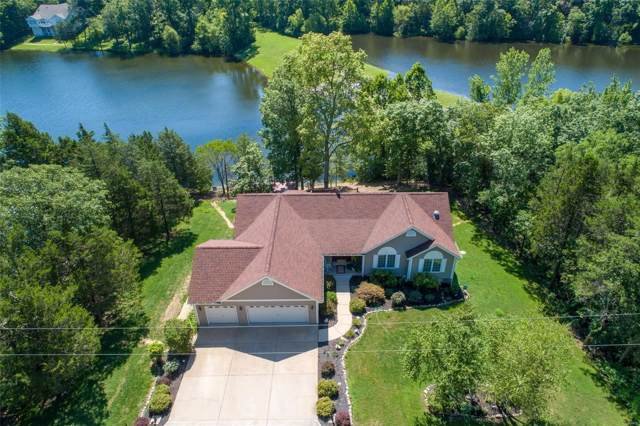 10430 Lake Crest, Hillsboro, MO 63050 (#19053740) :: Clarity Street Realty