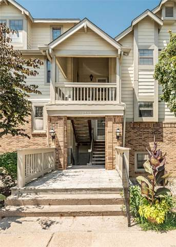 12998 Kings Canyon Drive E, Maryland Heights, MO 63043 (#19053756) :: Holden Realty Group - RE/MAX Preferred