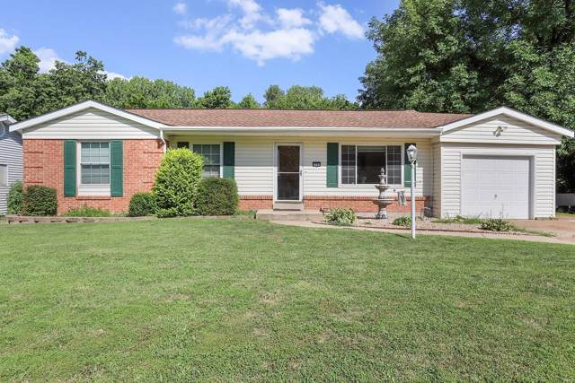 1282 Ballast Point, Arnold, MO 63010 (#19053766) :: The Kathy Helbig Group