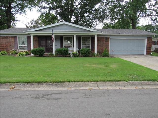 4304 Briarcliff Drive, Alton, IL 62002 (#19053788) :: The Becky O'Neill Power Home Selling Team