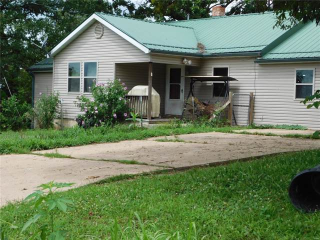 17 Sanke Rd, Steelville, MO 65565 (#19053789) :: The Becky O'Neill Power Home Selling Team