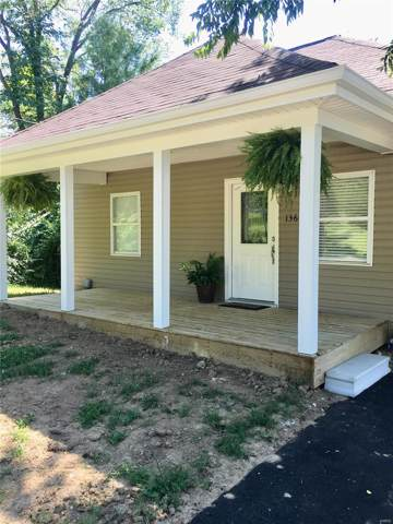 1361 Riverview Drive, Festus, MO 63028 (#19053805) :: Clarity Street Realty