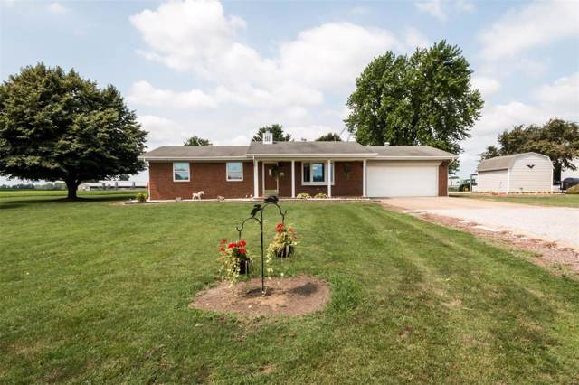 9560 B, Valmeyer, IL 62295 (#19053807) :: The Becky O'Neill Power Home Selling Team