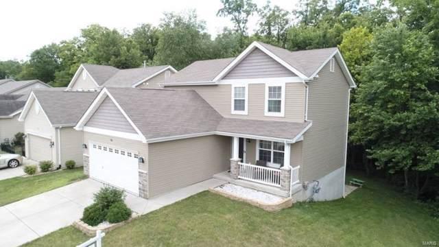O'Fallon, MO 63368 :: Matt Smith Real Estate Group
