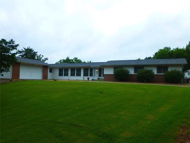 3991 Primo, Festus, MO 63028 (#19053827) :: Clarity Street Realty