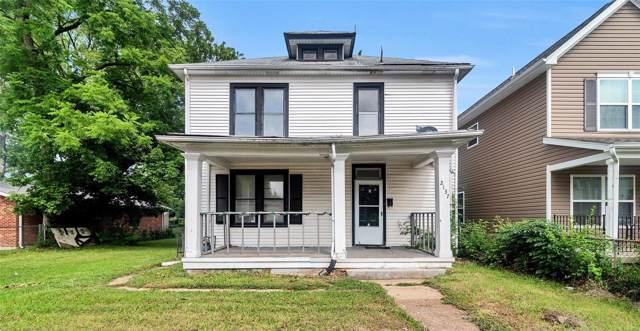2137 Erick Avenue, St Louis, MO 63121 (#19053830) :: Matt Smith Real Estate Group