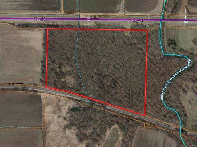 33 Ac - Hwy 24, Keytesville, MO 65281 (#19053864) :: The Becky O'Neill Power Home Selling Team