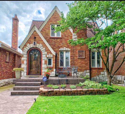 5614 Neosho, St Louis, MO 63109 (#19053865) :: Clarity Street Realty