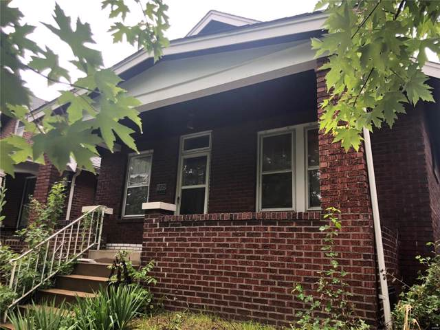 5729 Goener Avenue, St Louis, MO 63116 (#19053876) :: Matt Smith Real Estate Group