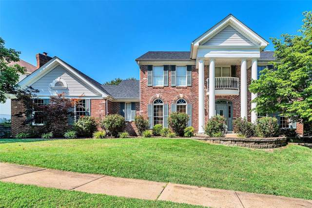 13333 Bahnfyre, St Louis, MO 63128 (#19053886) :: The Becky O'Neill Power Home Selling Team