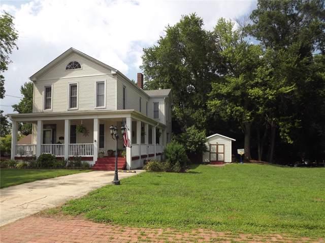314 E 12th Street, Alton, IL 62002 (#19053889) :: The Becky O'Neill Power Home Selling Team