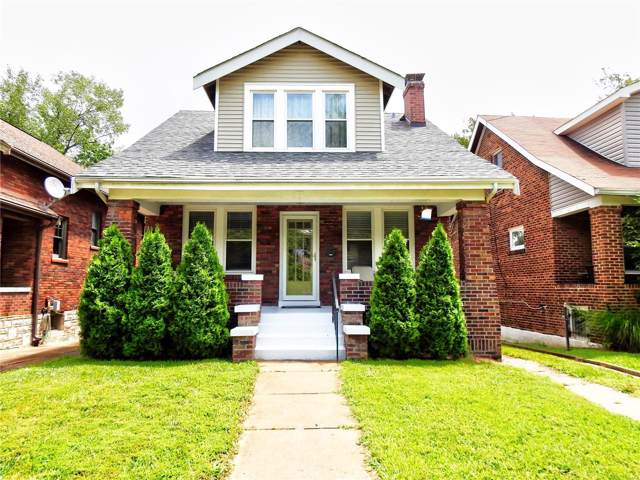1418 Bredell Avenue, Richmond Heights, MO 63117 (#19053916) :: Clarity Street Realty