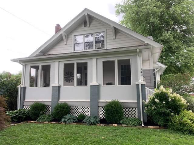 140 Saint Andrews Avenue, Edwardsville, IL 62025 (#19053932) :: Hartmann Realtors Inc.