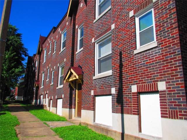 4051 Pennsylvania Avenue, St Louis, MO 63118 (#19053941) :: Hartmann Realtors Inc.