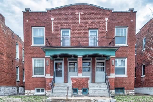 3434 Virginia Avenue, St Louis, MO 63118 (#19053961) :: Hartmann Realtors Inc.
