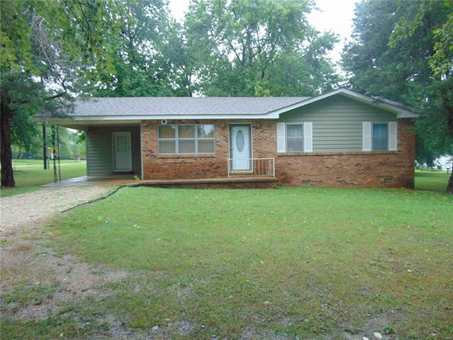 0 Rt 8 Box 3535, Doniphan, MO 63935 (#19053967) :: Clarity Street Realty