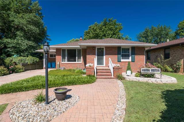 270 S 9th Street, Wood River, IL 62095 (#19053970) :: The Becky O'Neill Power Home Selling Team