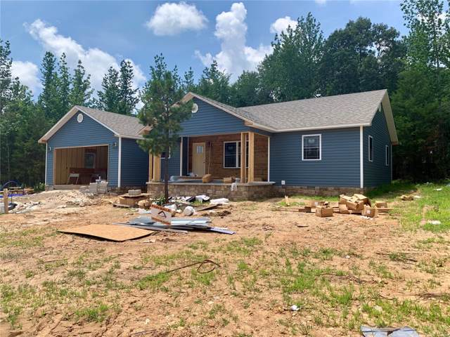 275 Ruth Harris Lane, Poplar Bluff, MO 63901 (#19054006) :: The Becky O'Neill Power Home Selling Team