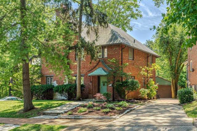 644 Vassar Avenue, St Louis, MO 63130 (#19054028) :: Realty Executives, Fort Leonard Wood LLC