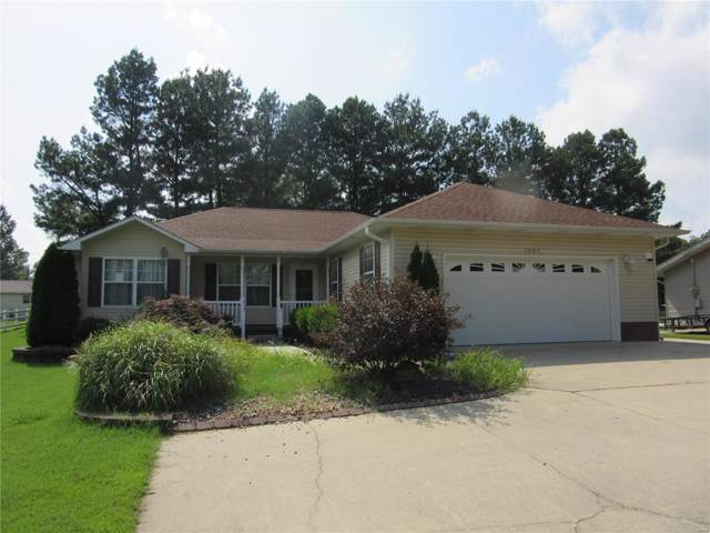 1085 Township Line Rd., Poplar Bluff, MO 63901 (#19054054) :: RE/MAX Professional Realty