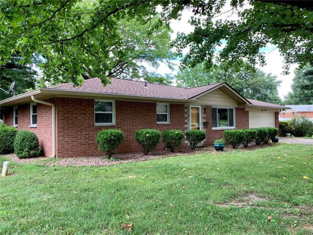409 Brittany, Belleville, IL 62223 (#19054072) :: Fusion Realty, LLC