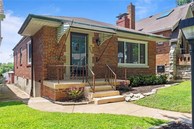 5422 Sutherland Avenue, St Louis, MO 63109 (#19054084) :: The Becky O'Neill Power Home Selling Team