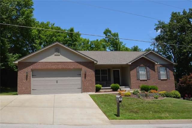 5699 Steutermann Road, Washington, MO 63090 (#19054086) :: St. Louis Finest Homes Realty Group