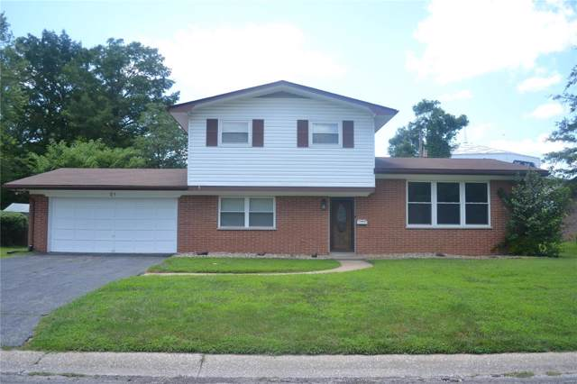 21 Chamberlain Court, Belleville, IL 62223 (#19054096) :: Fusion Realty, LLC