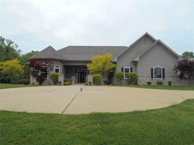4290 Jarvis Road, Hillsboro, MO 63050 (#19054100) :: The Becky O'Neill Power Home Selling Team
