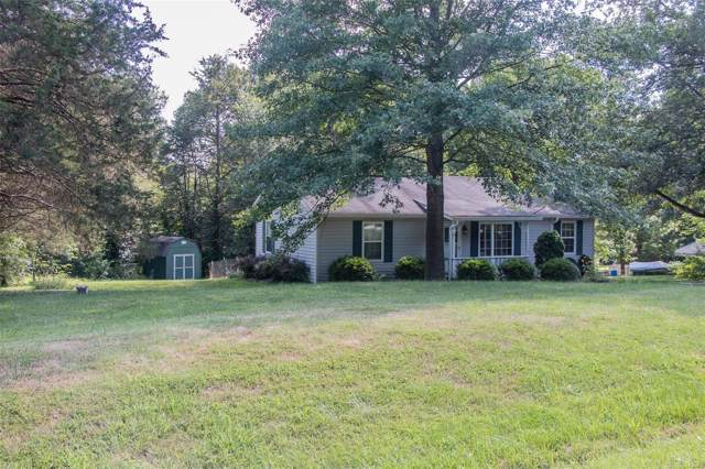 2333 State Road F, Pacific, MO 63069 (#19054101) :: RE/MAX Vision