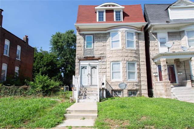 4337 Cook Avenue 4337-4339, St Louis, MO 63113 (#19054110) :: Holden Realty Group - RE/MAX Preferred