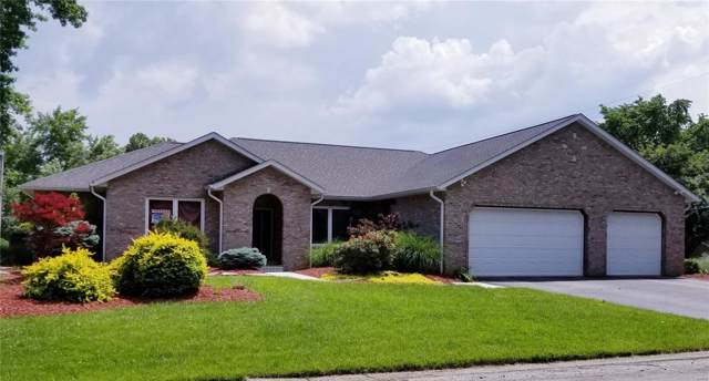 14 Powder Mill Road, Belleville, IL 62223 (#19054148) :: Fusion Realty, LLC