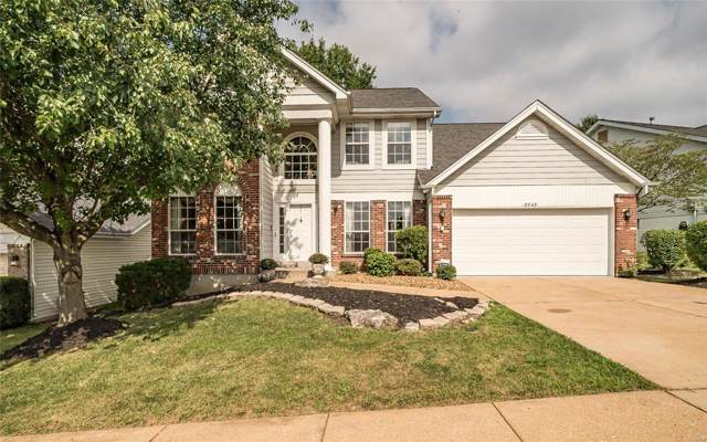 2343 Paradise Peak, Wildwood, MO 63011 (#19054153) :: The Becky O'Neill Power Home Selling Team