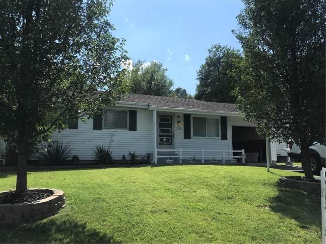 2305 Tenbrook Road, Arnold, MO 63010 (#19054158) :: Matt Smith Real Estate Group