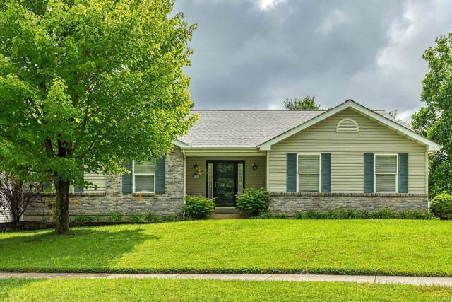 1102 Danielle Elizabeth Court, O'Fallon, MO 63366 (#19054159) :: Matt Smith Real Estate Group