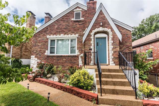 820 Cumberland, St Louis, MO 63125 (#19054164) :: Clarity Street Realty