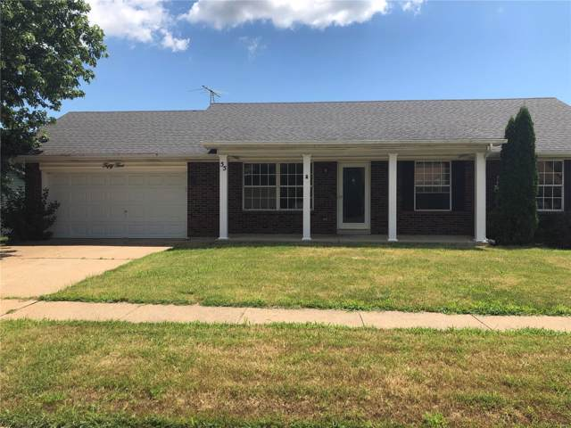 55 Trampe Hill, St Louis, MO 63138 (#19054165) :: The Becky O'Neill Power Home Selling Team