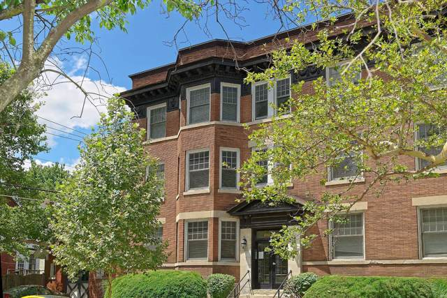 519 Rosedale Avenue #101, St Louis, MO 63112 (#19054174) :: Matt Smith Real Estate Group