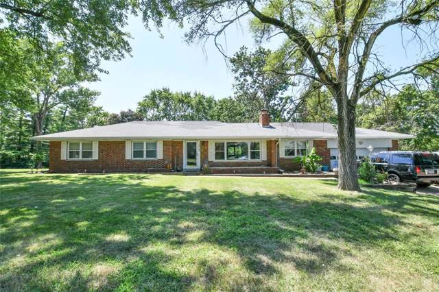 12705 Old Jamestown Road, Black Jack, MO 63033 (#19054182) :: The Becky O'Neill Power Home Selling Team