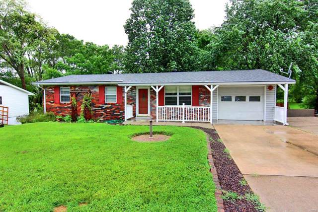 307 N Shawnee Boulevard, Jackson, MO 63755 (#19054226) :: The Becky O'Neill Power Home Selling Team