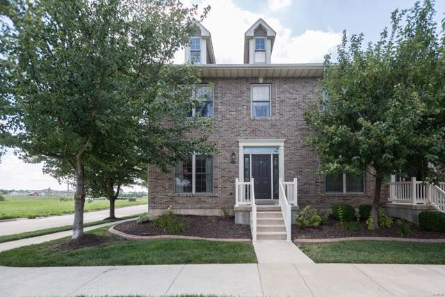 560 Queens Court Place, Saint Peters, MO 63376 (#19054229) :: The Becky O'Neill Power Home Selling Team