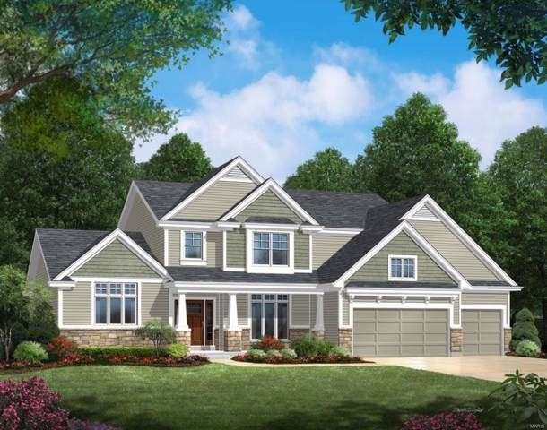 0 Lot #57 Wyndemere, Lake St Louis, MO 63367 (#19054233) :: RE/MAX Vision