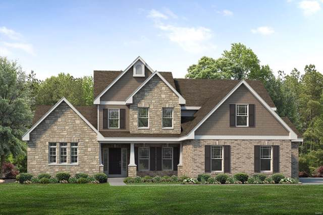 0 Lot #8 Schuessler, St Louis, MO 63128 (#19054252) :: St. Louis Finest Homes Realty Group
