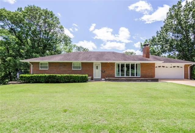 917 W Kelley, De Soto, MO 63020 (#19054254) :: The Becky O'Neill Power Home Selling Team