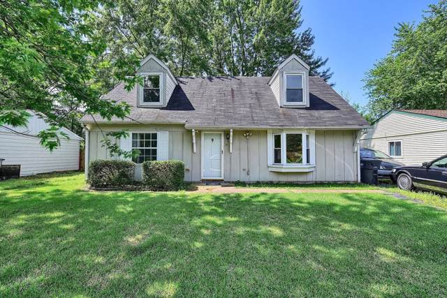 38 Arabelle Drive, Belleville, IL 62220 (#19054255) :: The Becky O'Neill Power Home Selling Team