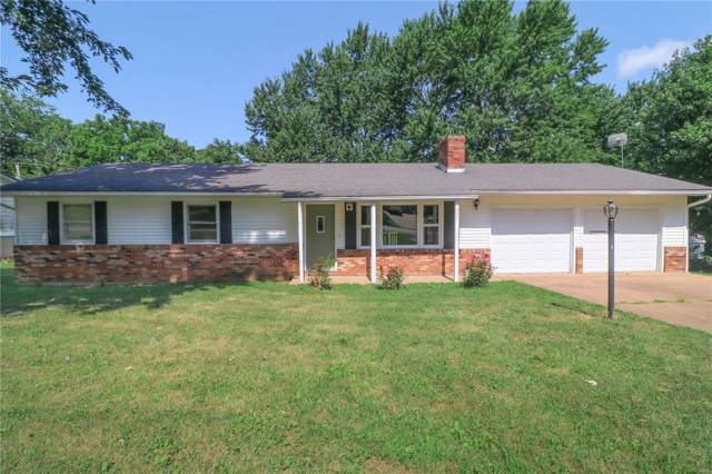 207 Roberts, Iberia, MO 65486 (#19054267) :: The Becky O'Neill Power Home Selling Team