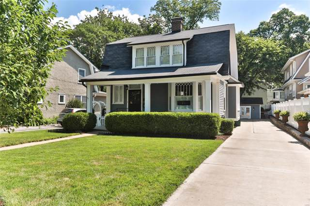 306 N Fillmore Avenue, St Louis, MO 63122 (#19054286) :: Clarity Street Realty